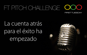 FT pitch challenge