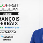 François Derbaix, fundador de Indexa Capital y TopRural, en First Tuesday Madrid de marzo