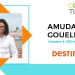 First Tuesday Madrid: arrancamos temporada con Amuda Goueli, fundador y CEO en Destinia