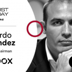 Ven al primer First Tuesday Barcelona del año y conoce a Bernardo Hernández, Executive Chairman en Citibox
